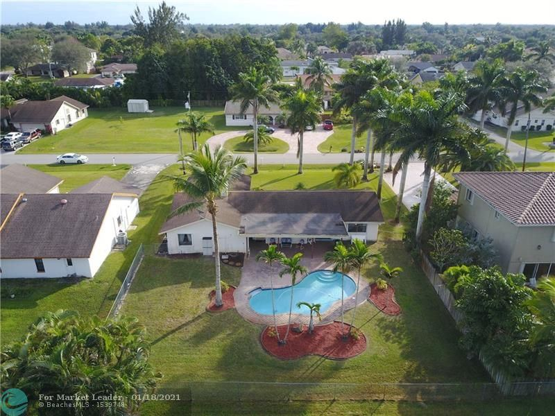 11881 NW 27th Ct, Plantation, FL 33323 - #: F10266845