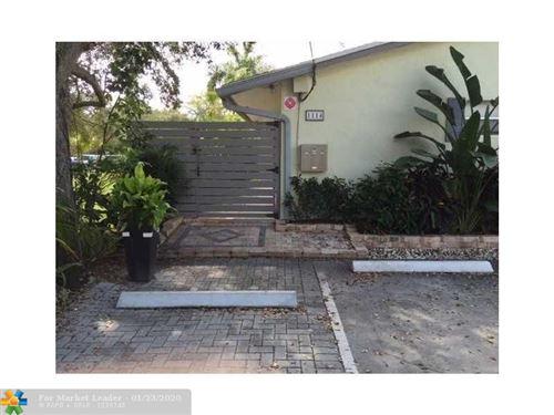 Photo of Fort Lauderdale, FL 33312 (MLS # F10212846)