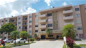 Photo of 1301 NE 7th St #416, Hallandale, FL 33009 (MLS # F10128847)
