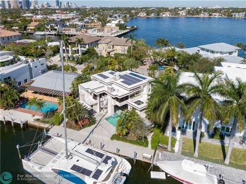 Tiny photo for 1748 SE 13th St, Fort Lauderdale, FL 33316 (MLS # F10215847)
