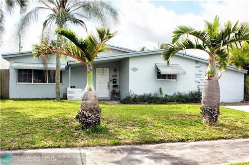 Photo of Listing MLS f10218847 in 7150 Liberty St Hollywood FL 33024