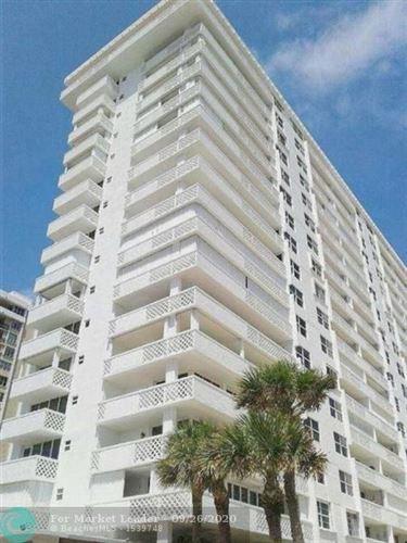 Photo of 1200 S Ocean Blvd #11B, Boca Raton, FL 33432 (MLS # F10250847)