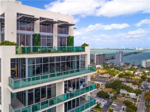 Photo of 3301 NE 1st Ave #LPH-2, Miami, FL 33137 (MLS # F10272847)