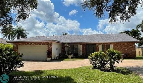 Photo of Coral Springs, FL 33071 (MLS # F10300847)