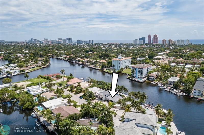 Photo of 1730 NE 23rd Ave, Fort Lauderdale, FL 33305 (MLS # F10289847)