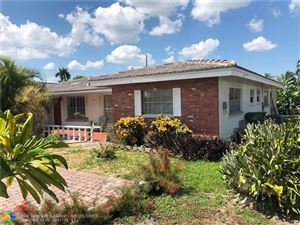 Photo of 237 Neptune Ave, Lauderdale By The Sea, FL 33308 (MLS # F10192848)
