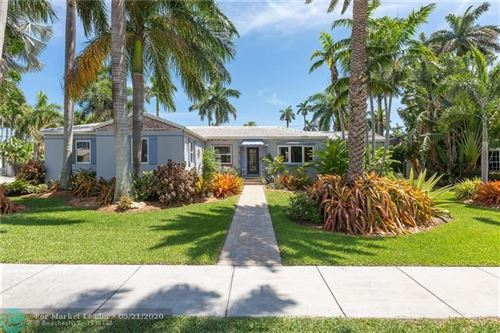 Photo of Listing MLS f10227848 in 900 Tyler St Hollywood FL 33019