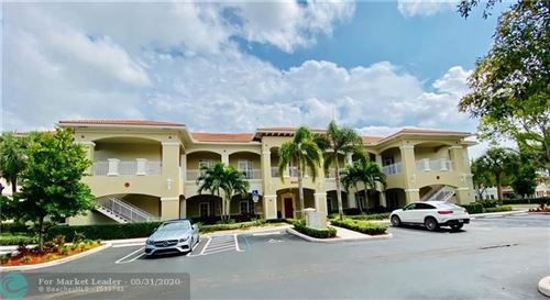Photo of Listing MLS f10228848 in 5401 N University Dr #203 Coral Springs FL 33067