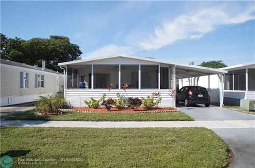 Photo of 5315 SW 29th Ave, Fort Lauderdale, FL 33312 (MLS # F10266848)
