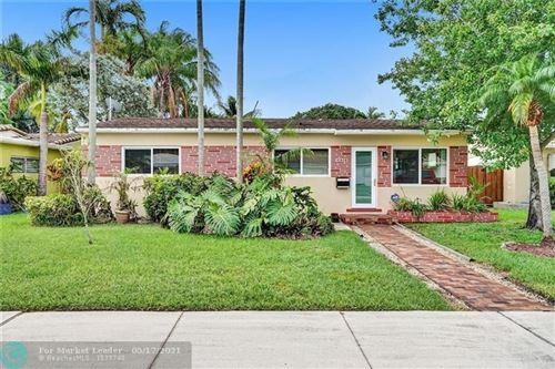 Photo of 1426 Garfield St, Hollywood, FL 33020 (MLS # F10284848)