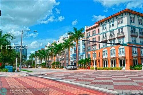 Photo of 533 NE 3rd Ave #402, Fort Lauderdale, FL 33301 (MLS # H10766848)