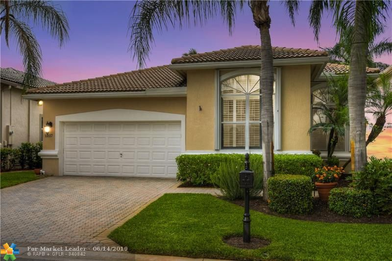Photo for 12117 NW 15th Ct, Coral Springs, FL 33071 (MLS # F10179848)