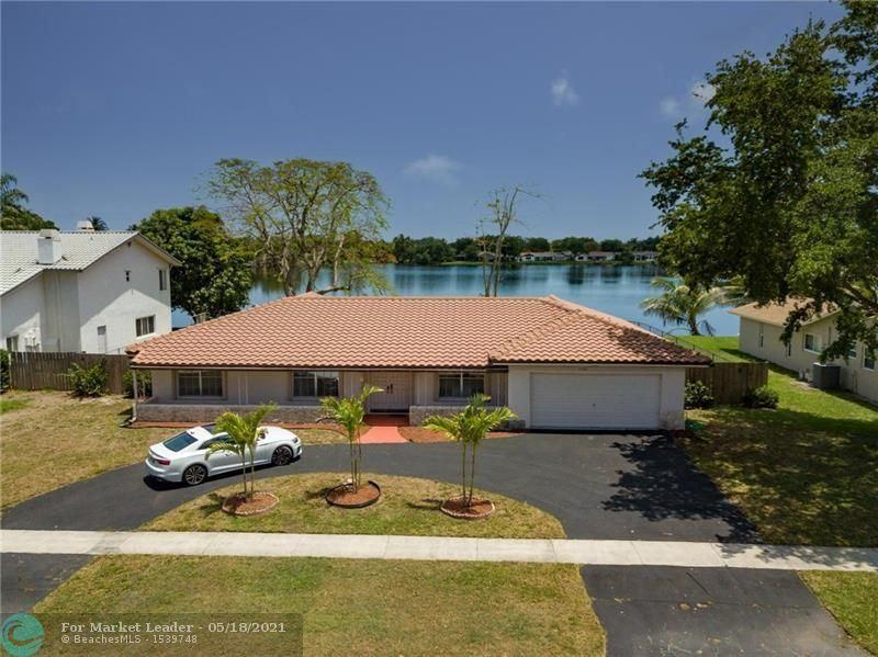 1700 SW 72nd Avenue, Plantation, FL 33317 - #: F10282848