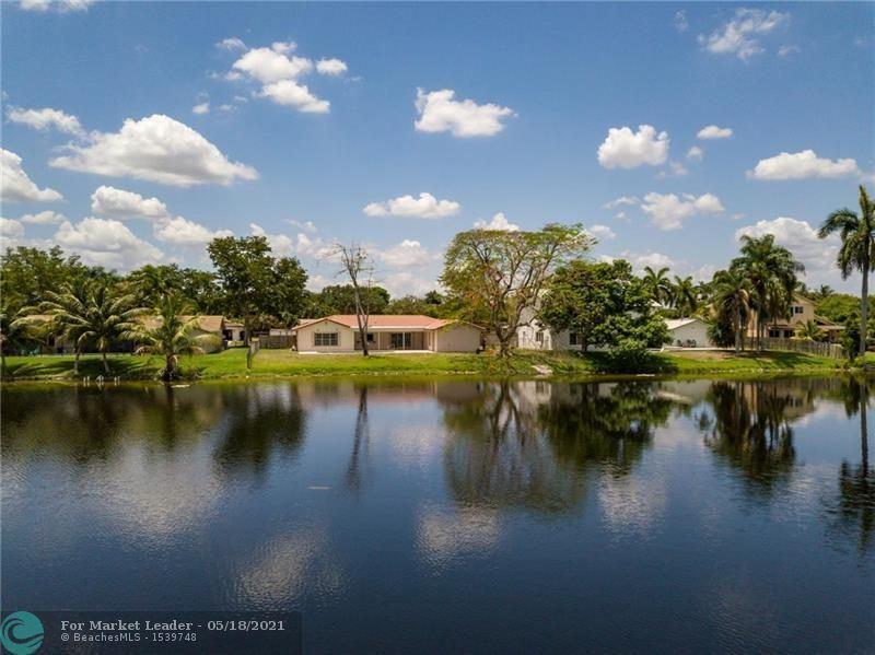 Photo of 1700 SW 72nd Avenue, Plantation, FL 33317 (MLS # F10282848)