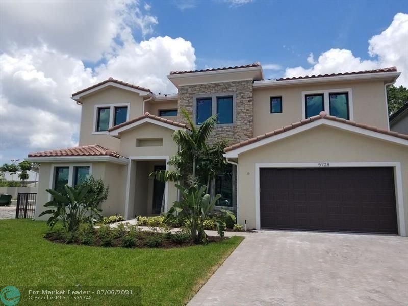 5774 Ashwood Cir, Fort Lauderdale, FL 33312 - #: F10291848
