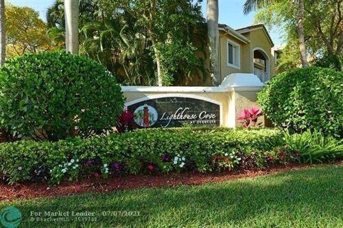 Photo of 254 Village Blvd #4309, Tequesta, FL 33469 (MLS # F10291849)