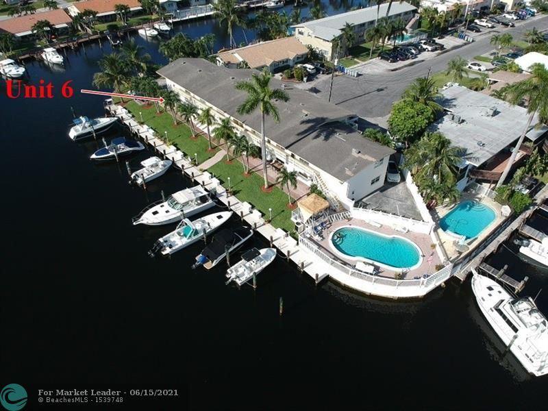1780 SE 4th St #6, Pompano Beach, FL 33060 - #: F10211849