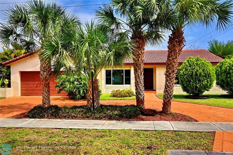 9603 NW 28th St, Coral Springs, FL 33065 - #: F10221849