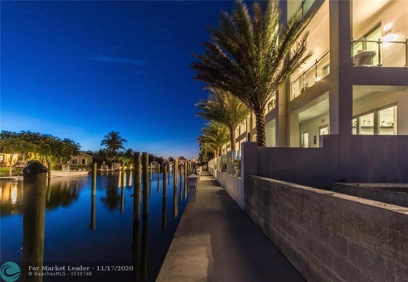 Photo of 242 Garden Ct #-, Lauderdale By The Sea, FL 33308 (MLS # F10258849)