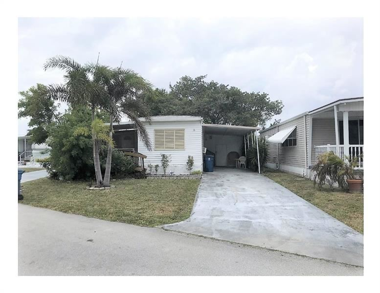 8551 SW 22nd St, Davie, FL 33324 - #: F10270849