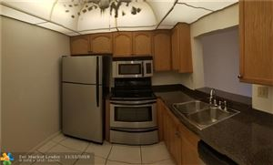 Photo of 4146 NW 90th Ave #102, Coral Springs, FL 33065 (MLS # F10149850)