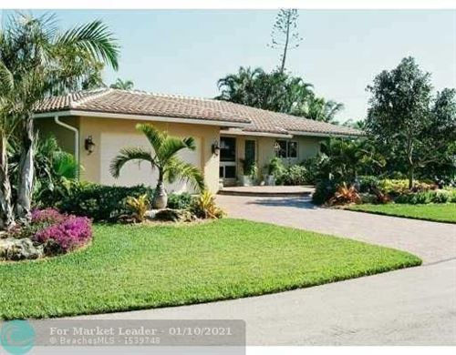 Photo of 286 E Tropic Dr, Lauderdale By The Sea, FL 33308 (MLS # F10265850)