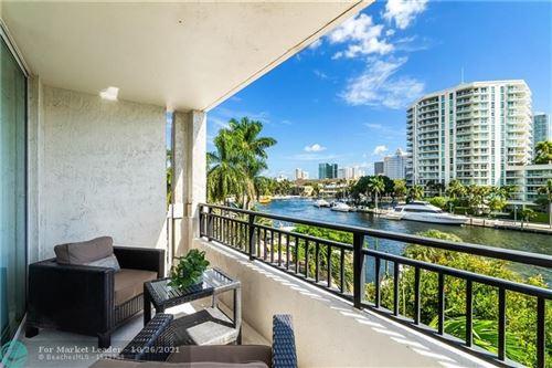 Photo of 600 W Las Olas Blvd #308S, Fort Lauderdale, FL 33312 (MLS # F10305850)