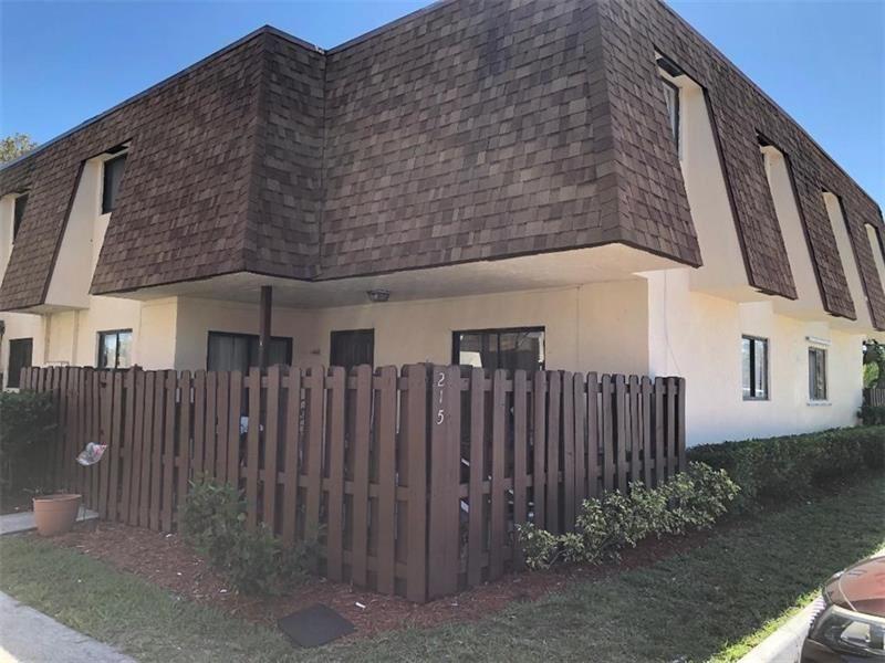 Photo of 215 San Remo Blvd #205, North Lauderdale, FL 33068 (MLS # F10282850)