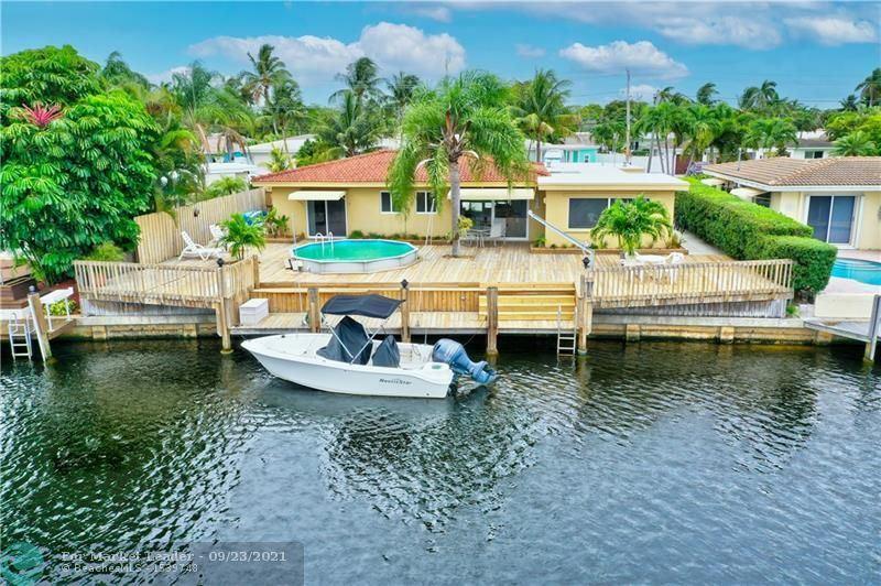660 SE 5th Ave, Pompano Beach, FL 33060 - #: F10290850