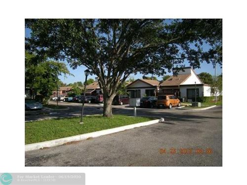 Photo of 1721 NW 71st Ave, Plantation, FL 33313 (MLS # F10233851)