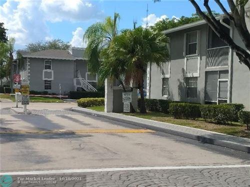 Photo of 450 NE 210th Circle Ter #102-6C, Miami, FL 33179 (MLS # F10304851)