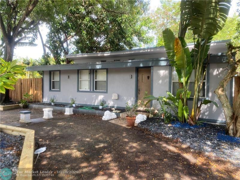 Photo of 2722 NE 6th Ln, Wilton Manors, FL 33334 (MLS # F10252851)
