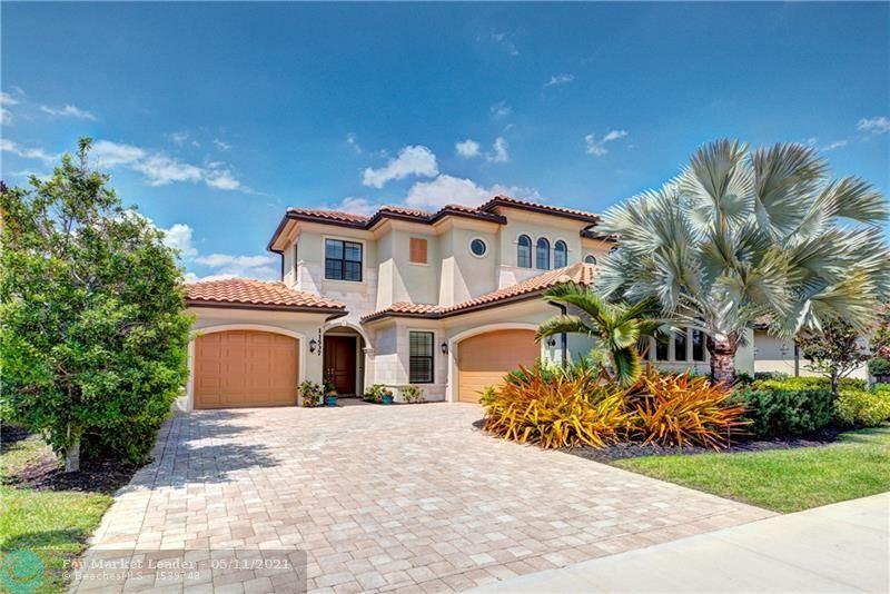 Photo of 11537 NW 81st Pl, Parkland, FL 33076 (MLS # F10283851)