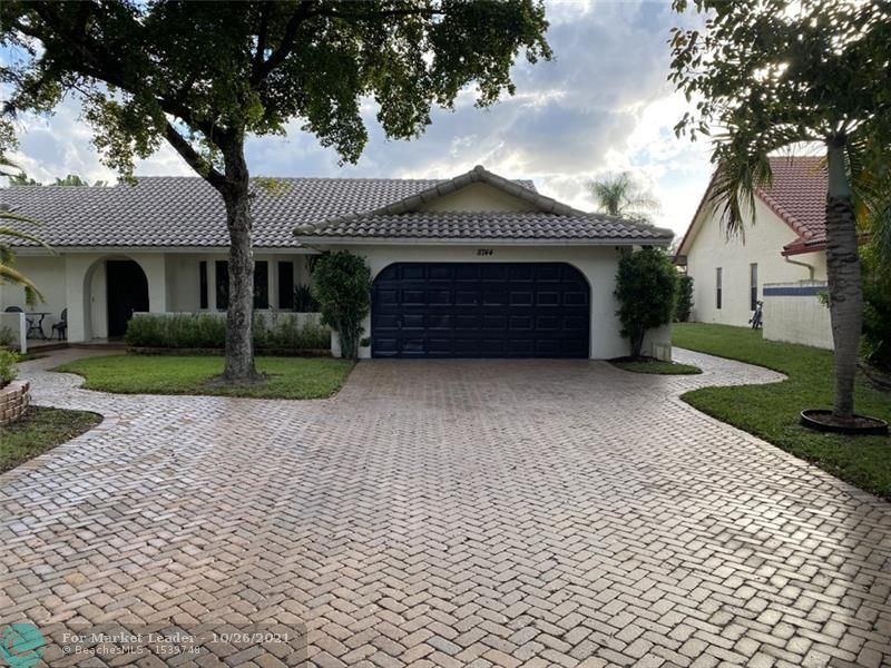 8744 NW 47th Dr, Coral Springs, FL 33067 - #: F10297851