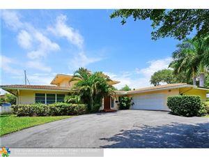 Photo of 2406 Aqua Vista Blvd, Fort Lauderdale, FL 33301 (MLS # F10094852)