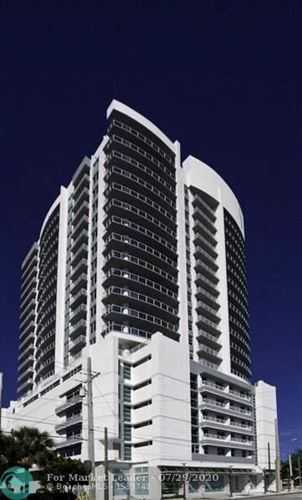 Photo of 315 NE 3rd Ave #1503, Fort Lauderdale, FL 33301 (MLS # F10236852)