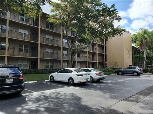 Photo of 12850 SW 4th Ct #I-205, Pembroke Pines, FL 33027 (MLS # F10265852)