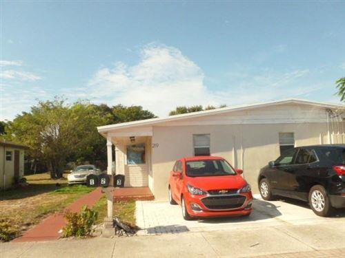 Photo of 219 SW 1st Ter, Deerfield Beach, FL 33441 (MLS # F10278852)