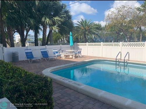 Photo of 270 S CYPRESS RD #208, Pompano Beach, FL 33060 (MLS # F10283852)