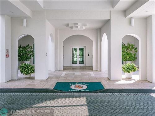 Tiny photo for 800 Claughton Island Dr #705, Miami, FL 33131 (MLS # F10301852)