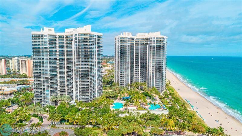 3100 N Ocean Blvd #1409, Fort Lauderdale, FL 33308 - #: F10220852