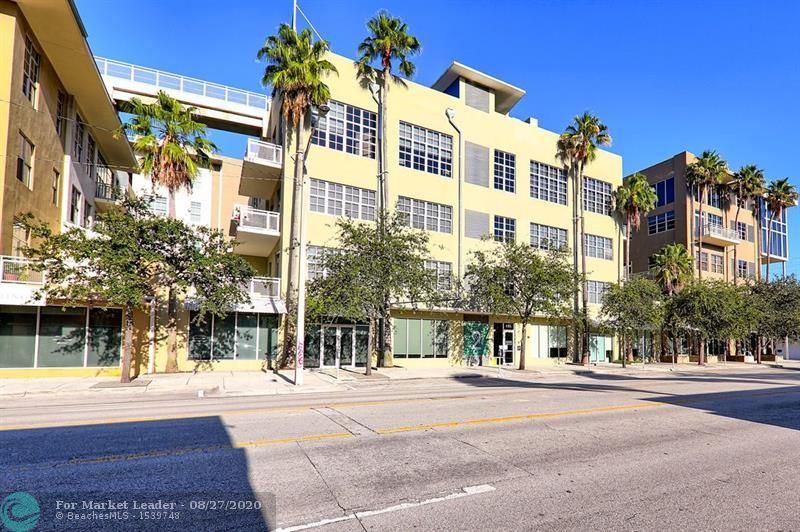435 N Andrews Ave #402, Fort Lauderdale, FL 33301 - #: F10245852