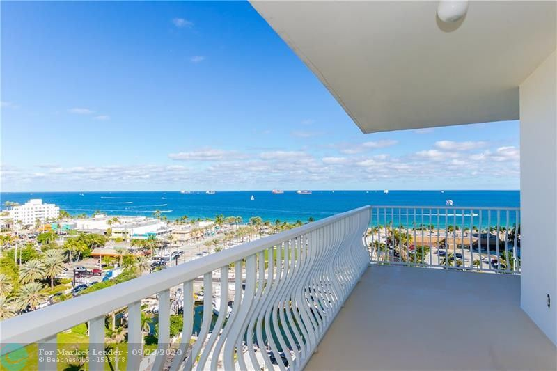 Photo of 1 Las Olas Circle #1209, Fort Lauderdale, FL 33316 (MLS # F10249852)