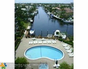 Photo of 1421 S Ocean Blvd #315, Pompano Beach, FL 33062 (MLS # F10190853)
