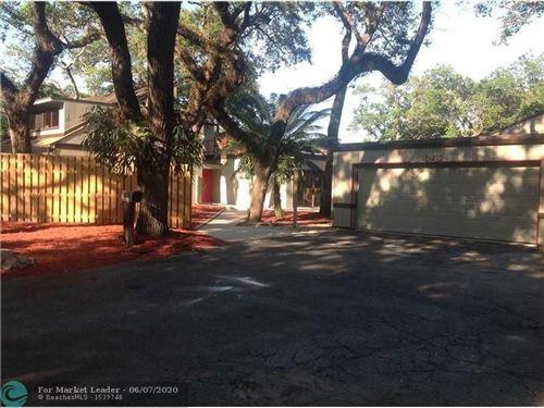 Photo of 5720 SW 37 TERRACE, Fort Lauderdale, FL 33312 (MLS # F10231853)