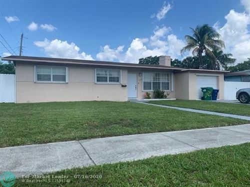 Photo of 19110 NE Miami Ct, Miami, FL 33179 (MLS # F10238853)