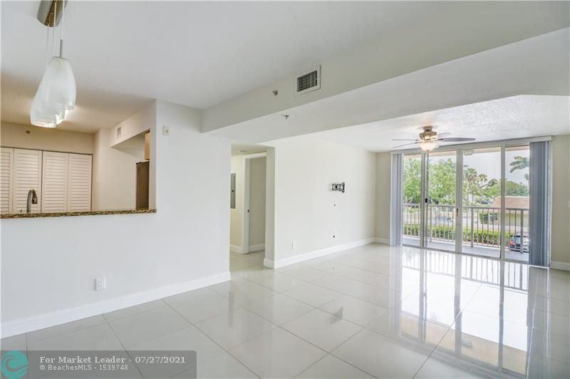 Photo of 609 E SHERIDAN ST #201, Dania Beach, FL 33004 (MLS # F10290853)