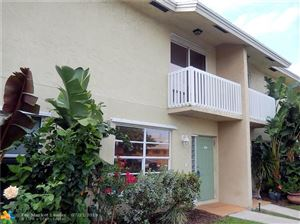 Photo of 1917 NE 3rd St #105, Deerfield Beach, FL 33441 (MLS # F10185854)