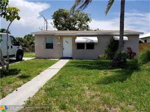 Photo of 225 NW 11th Ave, Boynton Beach, FL 33435 (MLS # F10190854)