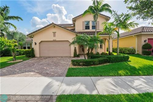 Photo of Listing MLS f10235854 in 8222 NW 121st Way Parkland FL 33076